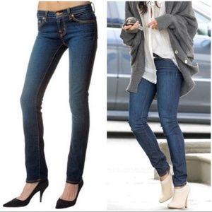 J Brand Jasper Skinny Jeans EUC